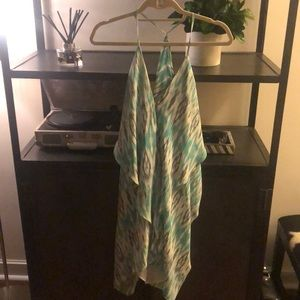 Dresses & Skirts - Store on Queen Dress - WORN ONCE